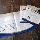 Folded Brochures Printing
