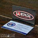 Gloss Laminated Business Card Printing