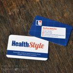 Matt Laminated Business Card Printing