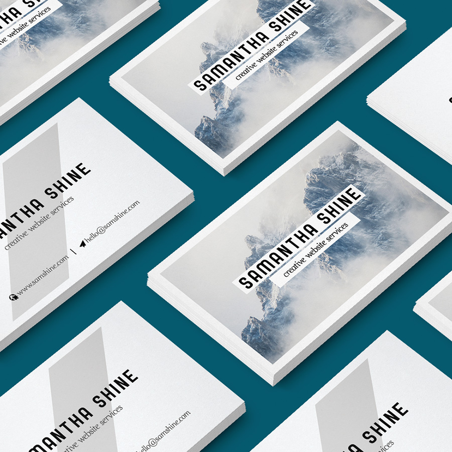 Printing With Newcastle Business Cards - Newcastle Business Cards