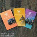 Plastic Membership Card Printing